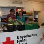 Tafelladen des BRK Neu-Ulm
